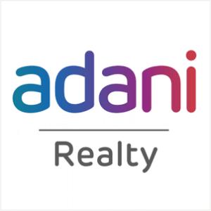 adani reality logo
