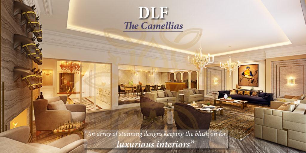dlf camellias Gurgaon